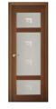 Двері з масиву натуральної деревини 15