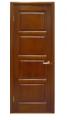 Двері з масиву натуральної деревини 17