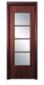 Двері з масиву натуральної деревини 18