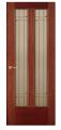 Двері з масиву натуральної деревини 20