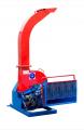 PL-120E wood grinder