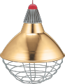Защитный плафон для лампы INLPB300/14G-EU