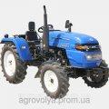 Мини-трактор DW 244 AQ
