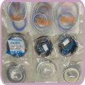 Уплотнение в электромагнитных клапанах продувки для компрессоров ЗВШ-1,6-4,0/46 ДН02.1386