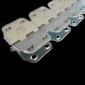 MS 45 шарнирные винтовые механические соединители для стыковки конвейерных лент толщиной от 6 до 12 мм прочностью до 650 Н/мм