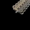 MS 25 шарнирные винтовые механические соединители для стыковки конвейерных лент толщиной от 3,5 до 7,5 мм прочностью до 400 Н/мм