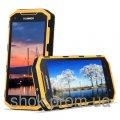 Защищенный телефон Hummer H6 MTK6582 1GB+8GB 13MP, желтый