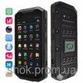 Защищенный телефон Hummer H6 MTK6582 1GB+8GB 13MP, черный