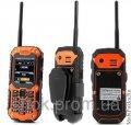 Мобильный телефон-рация Cubot DT99 IP67 с функцией рации Две SIM. Доставка 15 дней