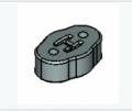 Подвеска резиновая №1 для DAEWOO Lanos. Подвески, Буфер амортизатора,колодки тормозные, запчасти и комплектующие автомобильные от производителя.