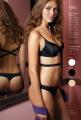 Белье для большой груди от ТМ Anabel Arto, оптовая продажа женского белья в Украине - 7003 комплект Anabel Arto