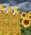 Масло подсолнечное sunflower oil/ 0,92 USD/1 L
