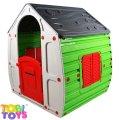 Детский игровой домик Starplast 10-561 MagicalL House