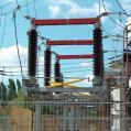Разъединитель ВН наружной установки типа ONIII 72.5, 123, 145 и 245кВ