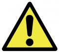 Предупреждающие знаки, изготовление дорожных знаков Фото, Изображение Предупреждающие знаки, изготовление дорожных знаков
