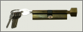 Сердцевина от производителя, Сердцевина 5К 70мм простая с барашкой, приобрести сердцевины в Одессе