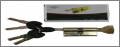 Сердцевина  лазерная 5К 60мм, 30-30 Империал с барашкой, качественные сердцевины от производителя в Одессе