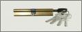 Лазерная сердцевина по доступным ценам, 5 к латунь лазерная (120 шт.в ящике), Одесса