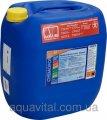 Кислород жидкий для бассейна Аквабланк Chemoform, 30 кг