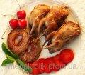 Мясо охлажденное перепелиное