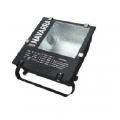 Прожектор заливающего света Navarra 100 Вт AS E27 ДНАТ/МГ VS тип: ЖО/ГО-100 черный Люмен