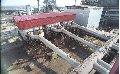 Пылегазоочистной электрофильтр тип УГ