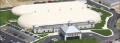 Здания модульные быстровозводимые Спранг. Конструкций Спранг в индустрии развлечений.