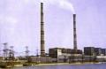 Электростанции тепловые. Проектирование тепловых электростанций.
