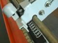 Соединители К-28 800 мм комплект ЦЕНТРОБЕЛТ для стыковки конвейерных лент