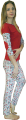 Пижама женская ВВЛ-текс (240/1)