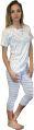 Пижама женская ВВЛ-текс (249)