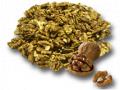 Грецкий орех темных сортов - половинки Очистка 99.9%