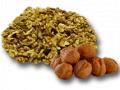 Walnut light-amber - quarters