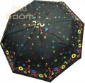 Женский зонт (полуавтомат)DOPPLER (артикул 7441465PR-4)