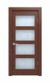 Doors white, wooden door Loren 4 Woodtechnic