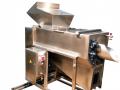 Maquinas de lavagem de frutos e legumes