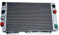 Радиатор Linde H12.H16.H18-03