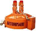 Бетоносмеситель планетарно-роторный СБ-242-10, объём 3000 л