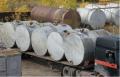 Емкости (резервуары) стальные горизонтальные б/у