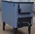 Котел водогрейный твердотопливный ProTech ТТП -c Lux ПБ (Тайга)