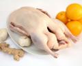 Мясо утки халяль