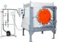 Vacuum furnace SNV-5,5.8 / 6.5