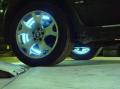 Система многоцветной подсветки автомобильных дисков SMART WHEELS, подсветка дисков Львов