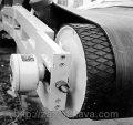 Мотор-барабан приводной Р = 2.2кВт 1.6м\сек