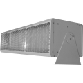 Воздушные завесы с электроподогревом, на горячей воде или без подогрева Веза AeroWall