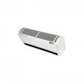 Воздушные завесы с электроподогревом, на горячей воде или без подогрева Thermoscreen HP