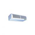 Воздушные завесы с электроподогревом, на горячей воде или без подогрева Thermoscreen PSI