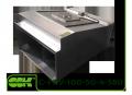 C-PKV-100-50-4-380 вентилятор для прямоугольных каналов