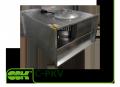 Вентилятор для прямоугольных каналов C-PKV-100-50-6-380.