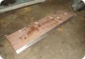 Кромки-ножи на ковши любой модификации